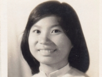 Đàm Thị Kim Chi