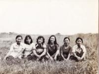 Đào Tuyết Vân Thanh Nguyên Chung Thoại Vân Ngọc Lan