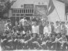 Hình chụp tại trường Cao Thắng