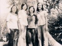 4 tiên nữ